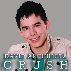 CRUSH David Archuleta