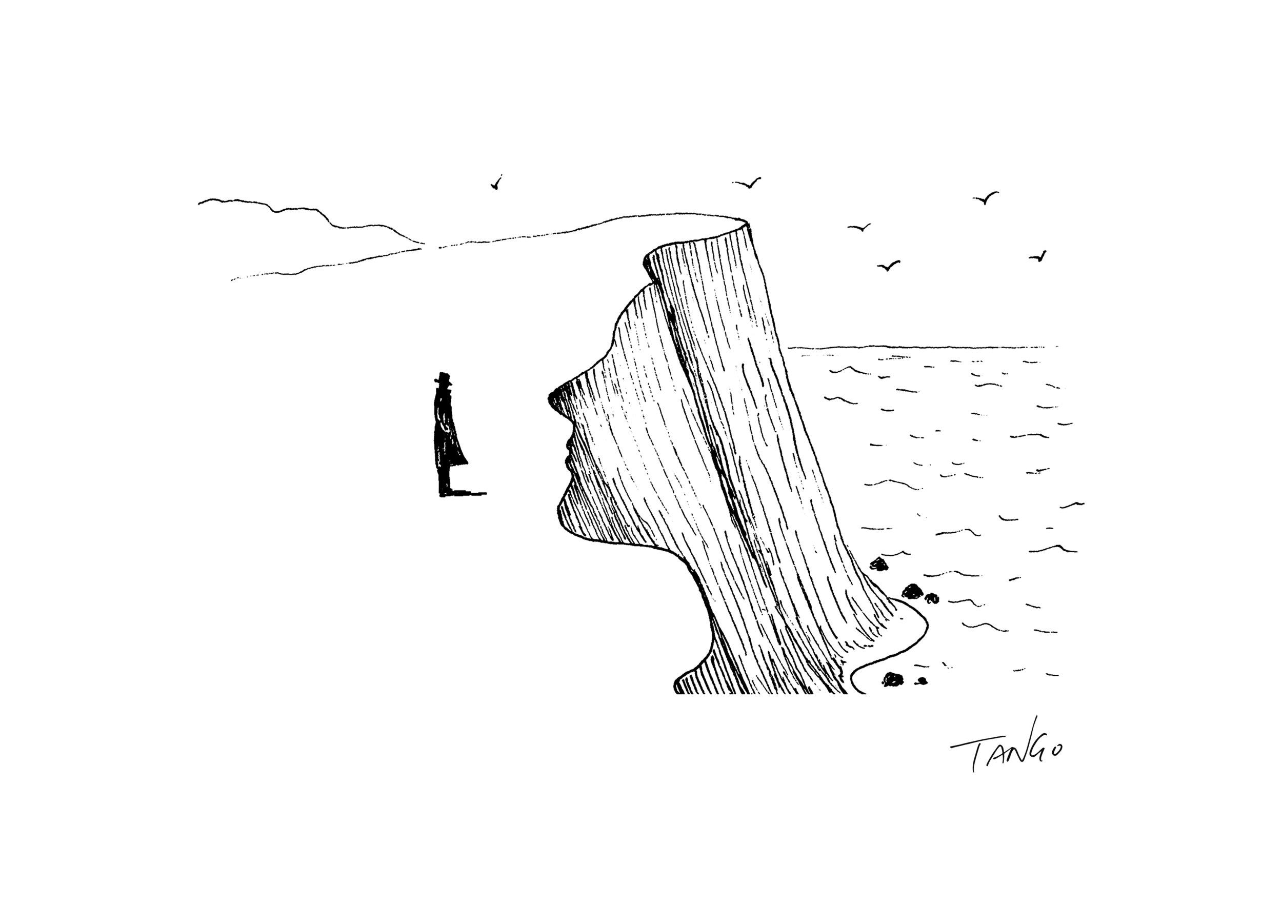 20141012 知道是悬崖,还愿意跳下去,这就是爱情 拷贝.jpg