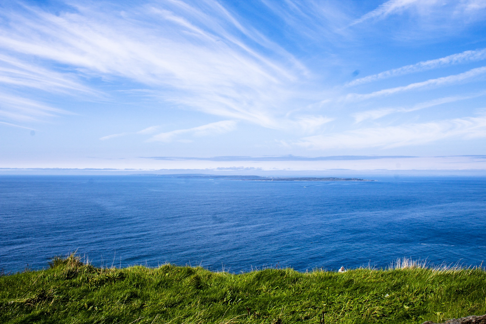 Cliffs of Moher & Poulnabrone -