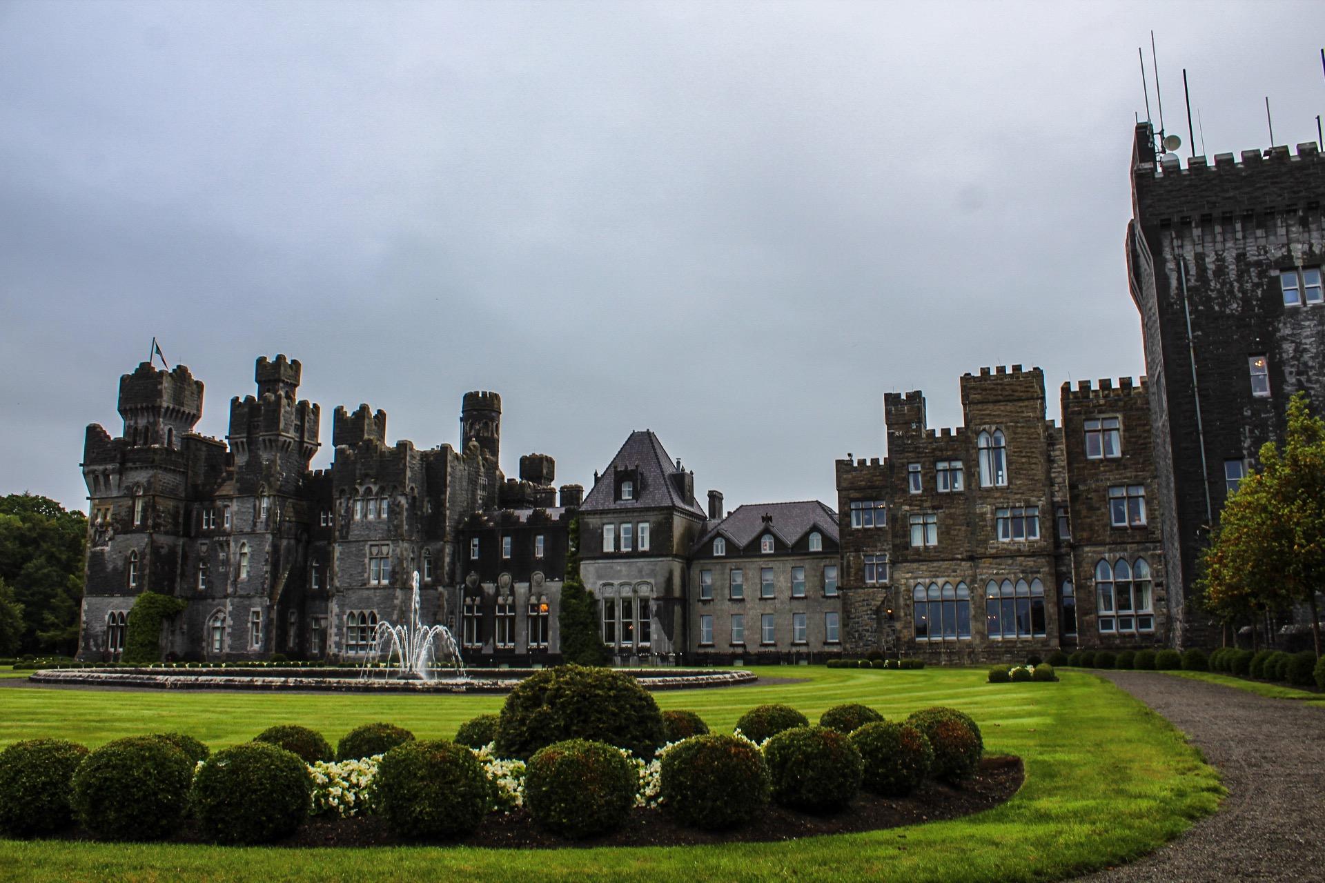Ashford Castle -
