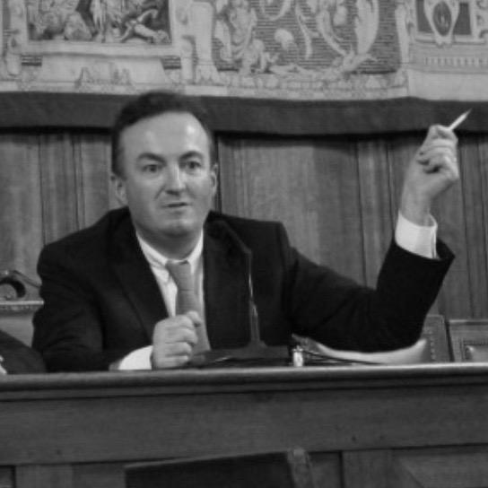 Droit pénal des affaires - Renaud SALOMONAvocat général à la Cour de cassationProfesseur associé à l'Université Paris-Dauphine