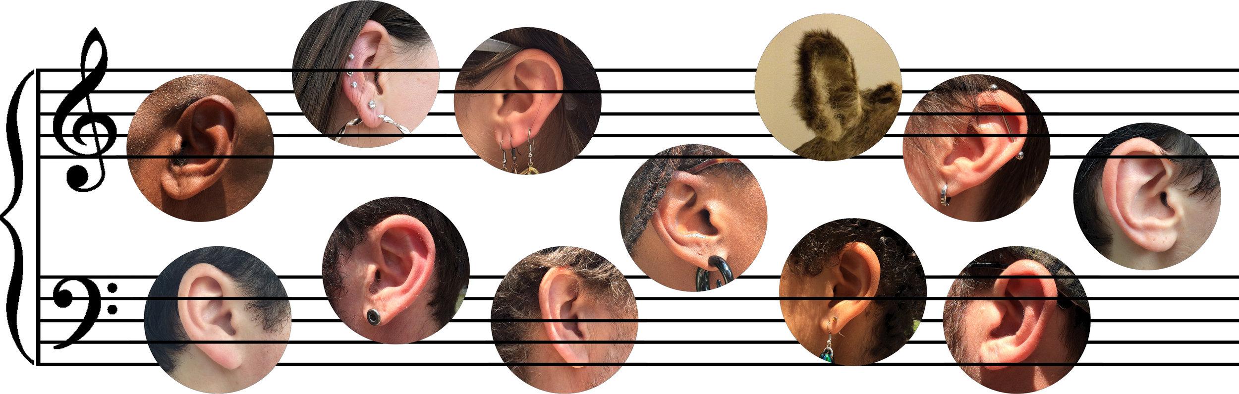 12 Tones