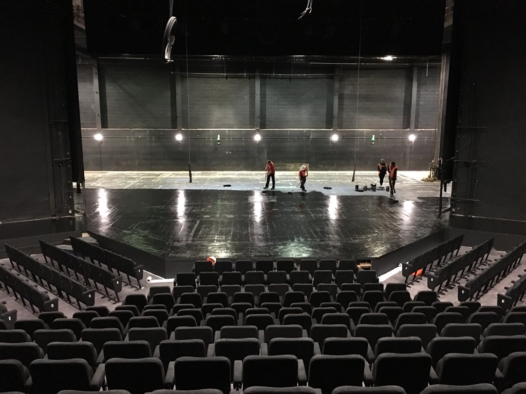 Image: Haymarket Theatre