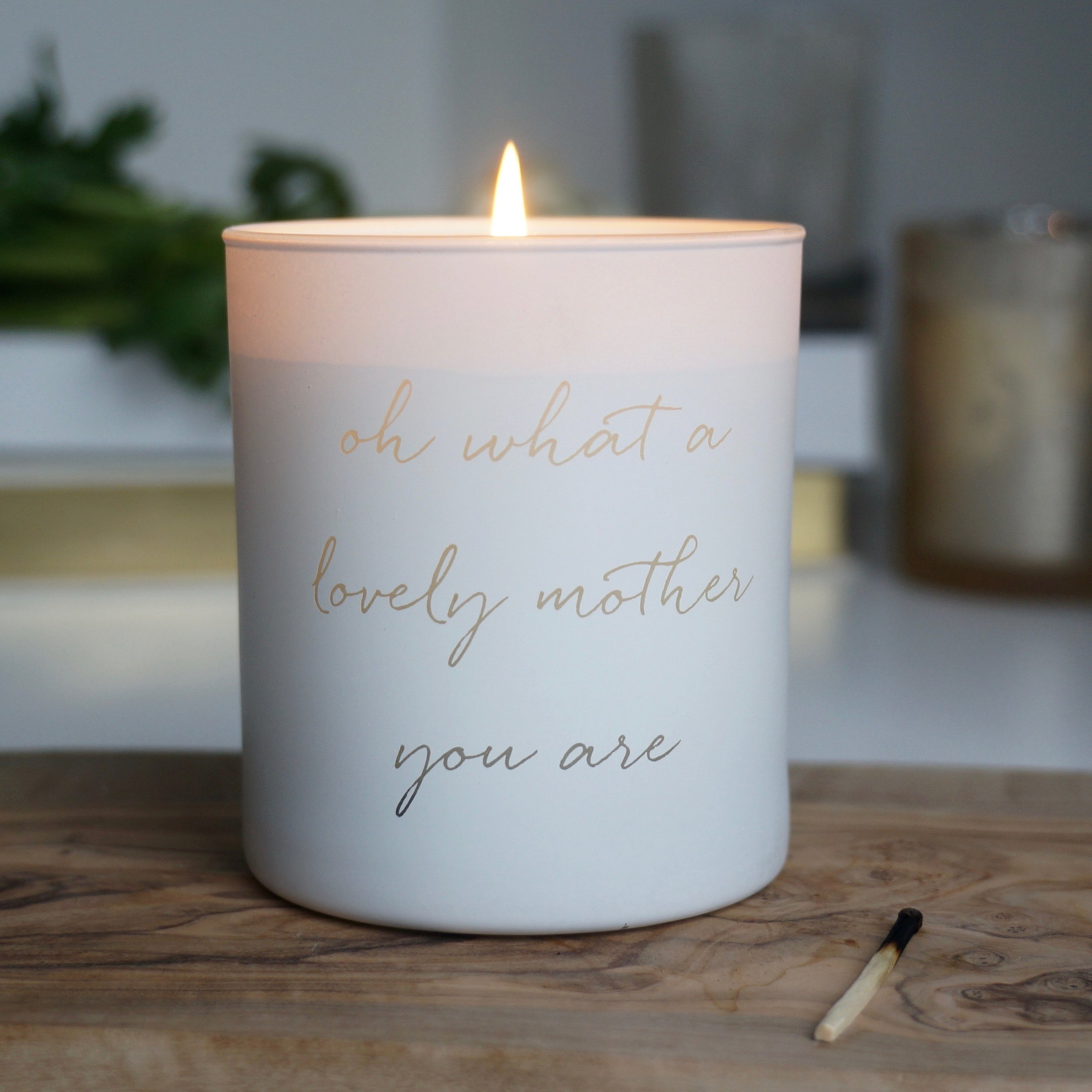 Scented Candle by Illumer - £29