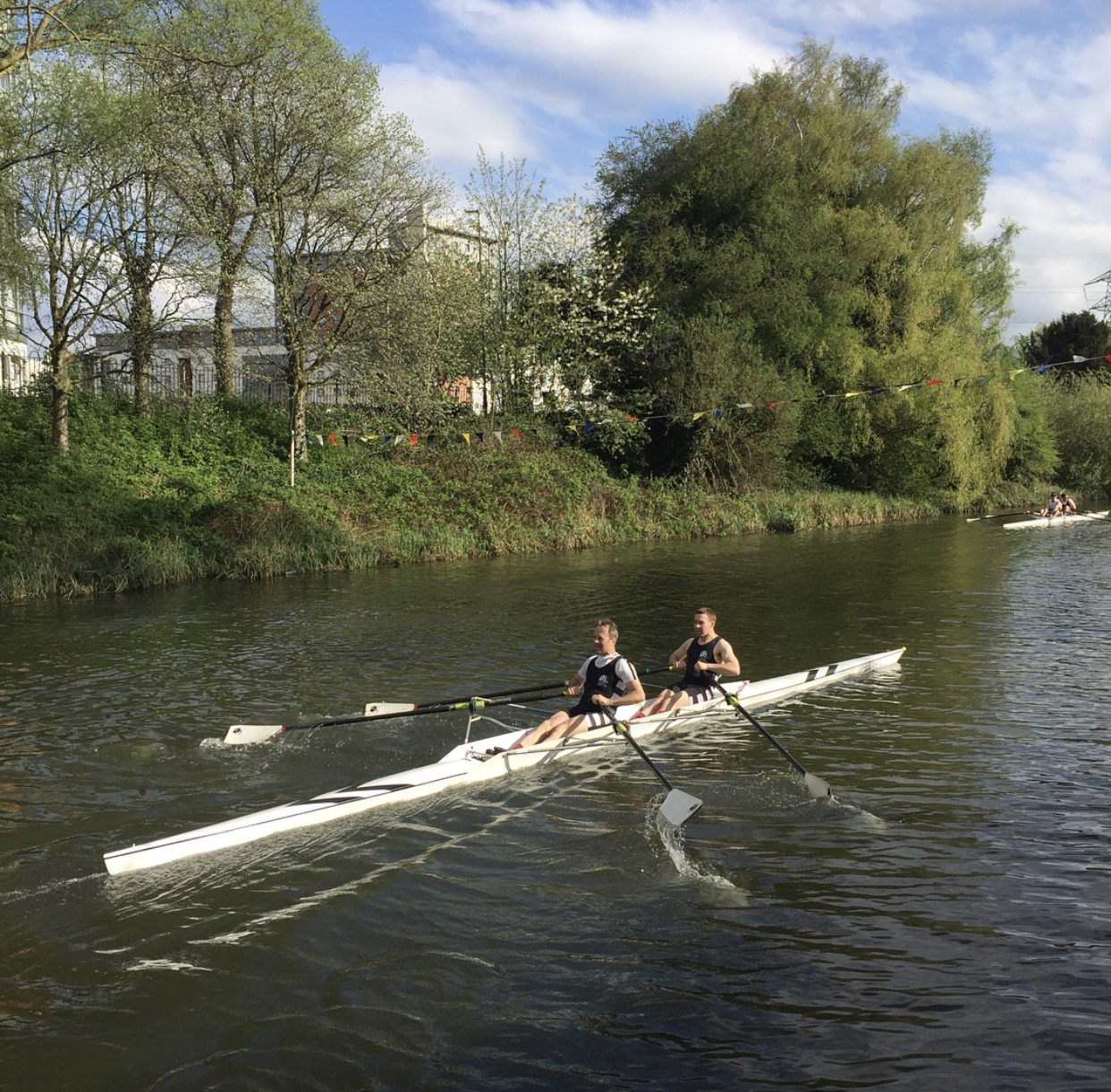 Image: Leicester Rowing Club
