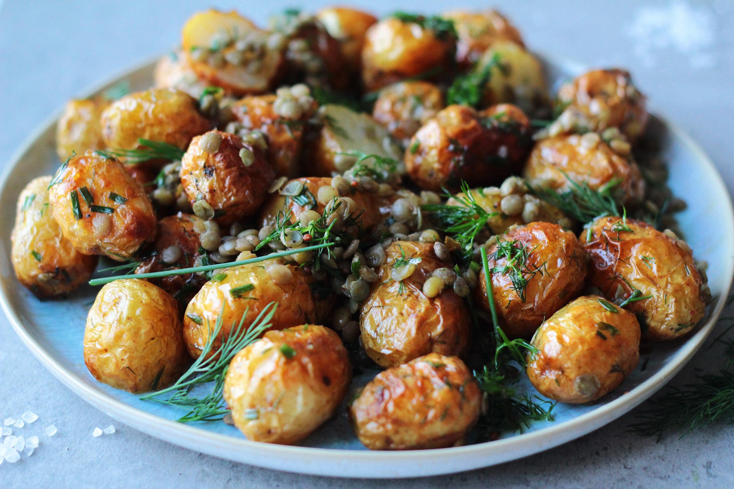 warm potato and lentil salad.jpg