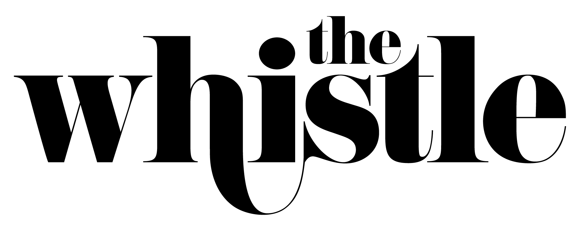The Whistle Logo Black-01.png