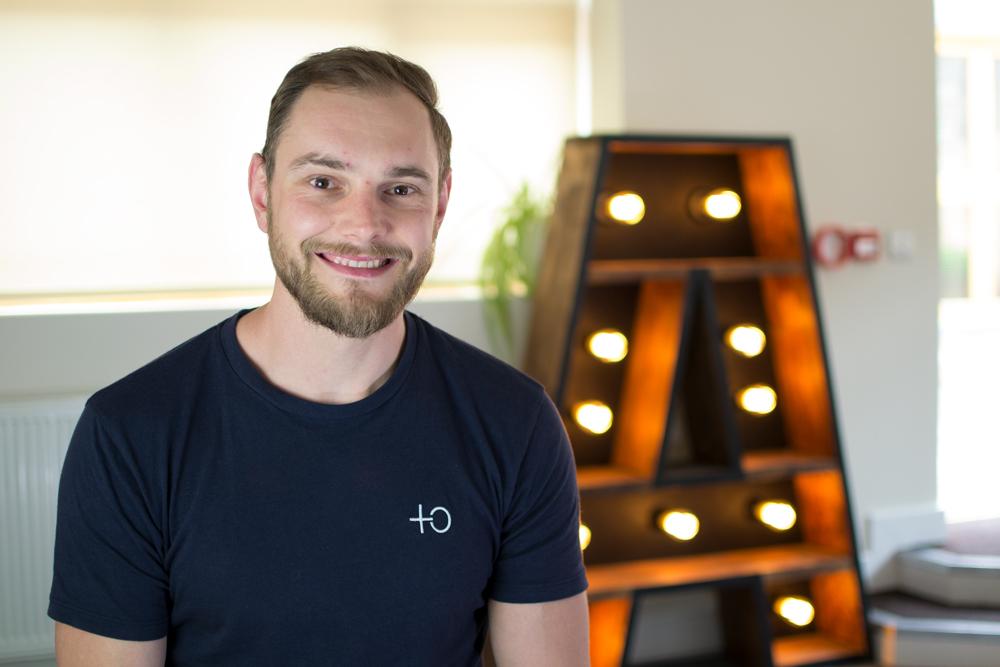 Nick Rinylo, Managing Director