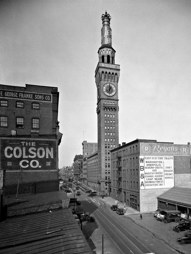 Washington, Baltimore & Annapolis Railroad