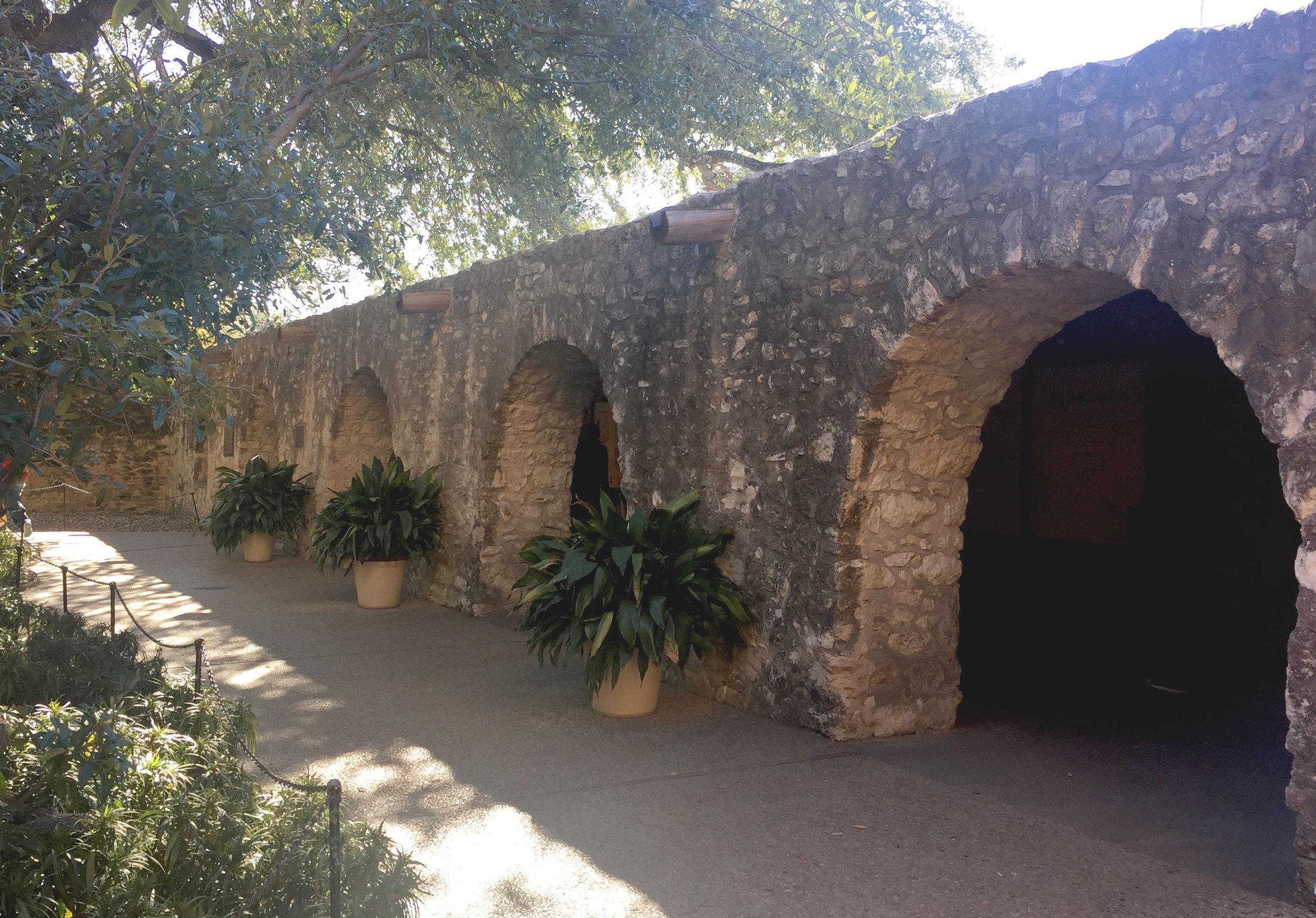 Alamo Dorm 2.JPG