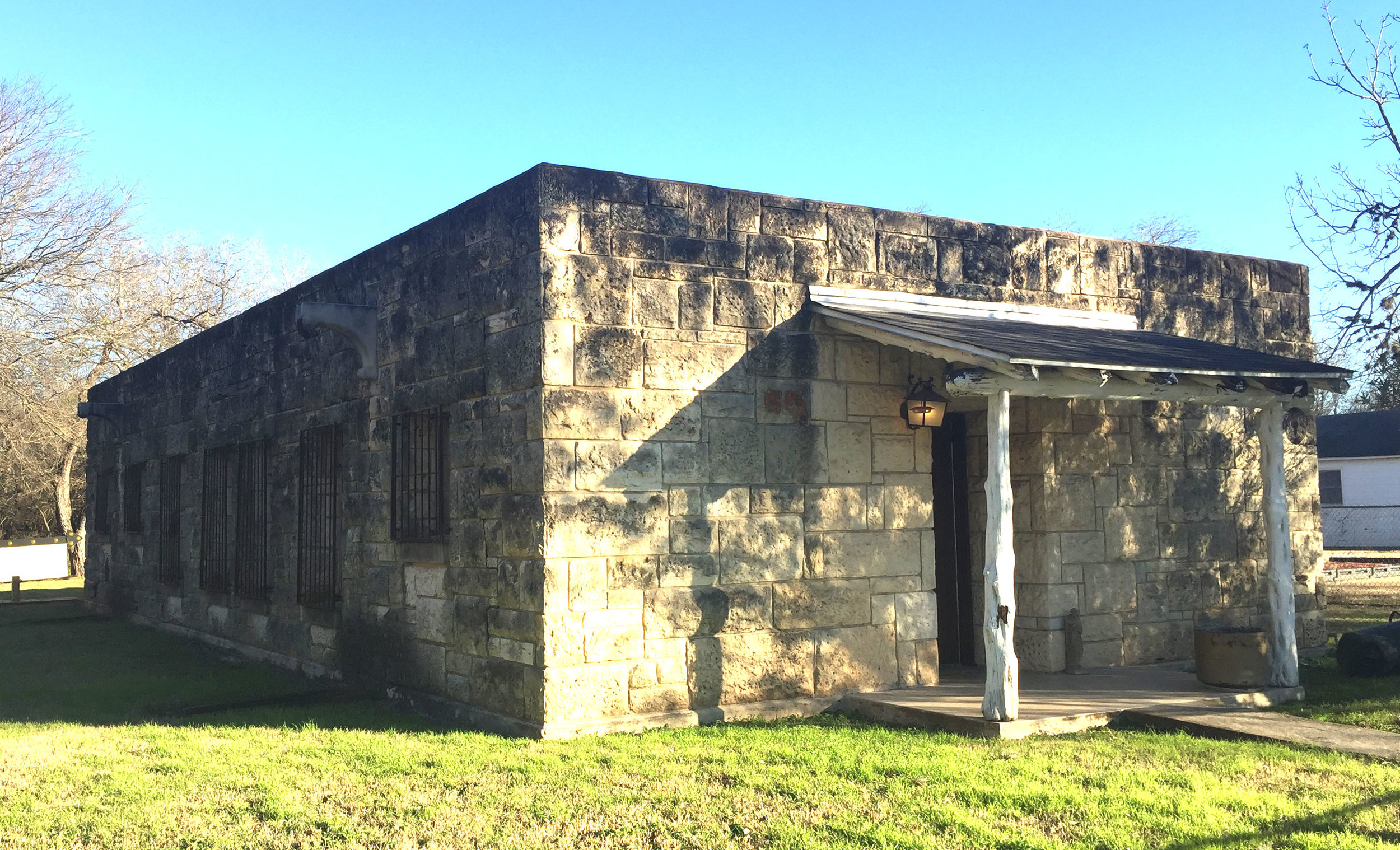 Mission Espada Priest House.JPG