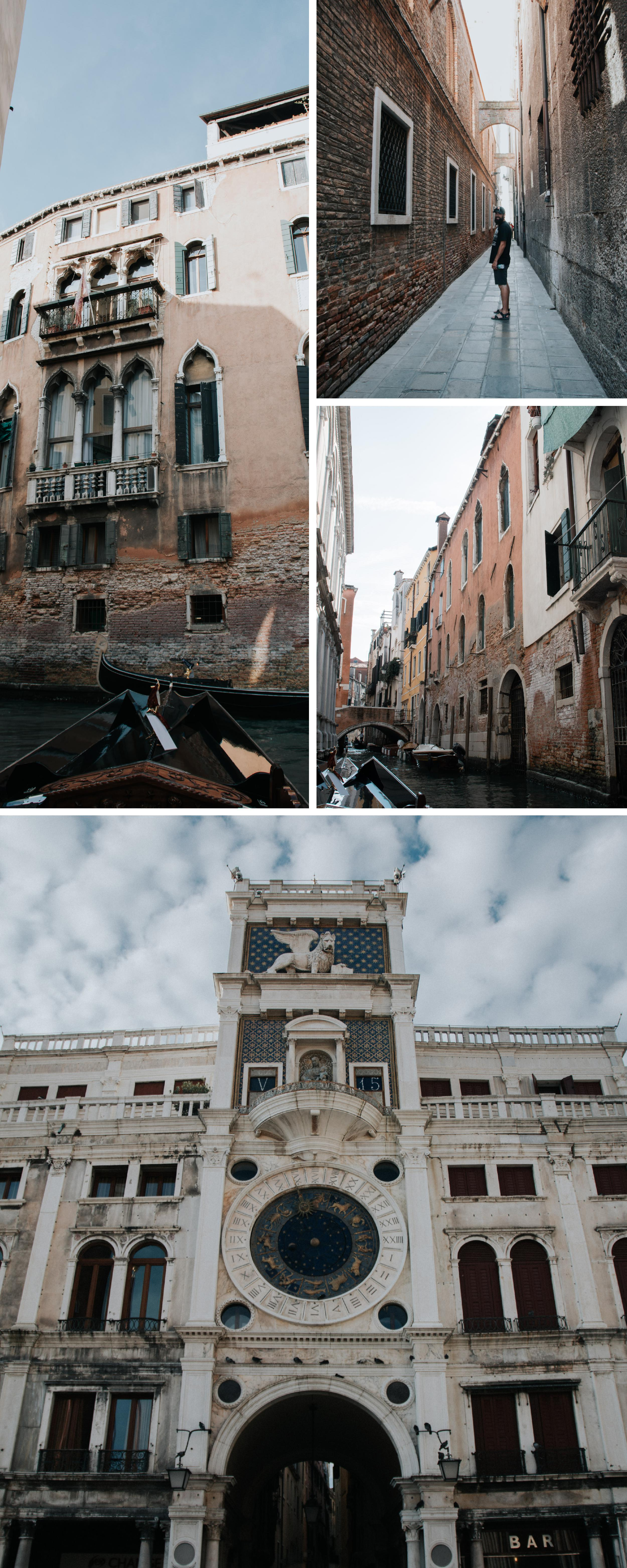 Venice Italy Wild World Wild Shay