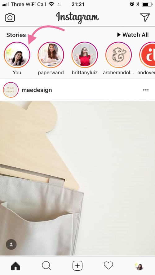 EASY STEPS TO USE INSTAGRAM HIGHLIGHTS