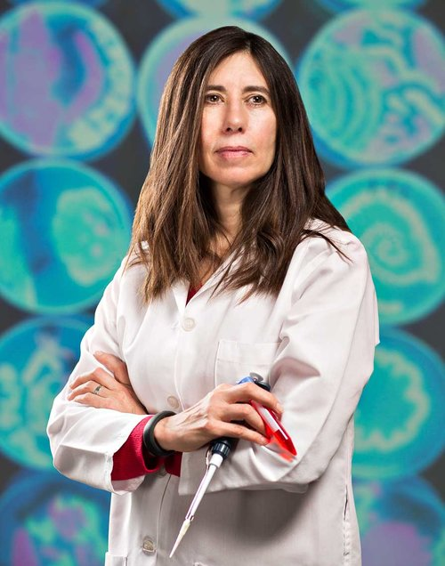 Ellen Jorgensen: CO-FOUNDER of Bioteach without Borders