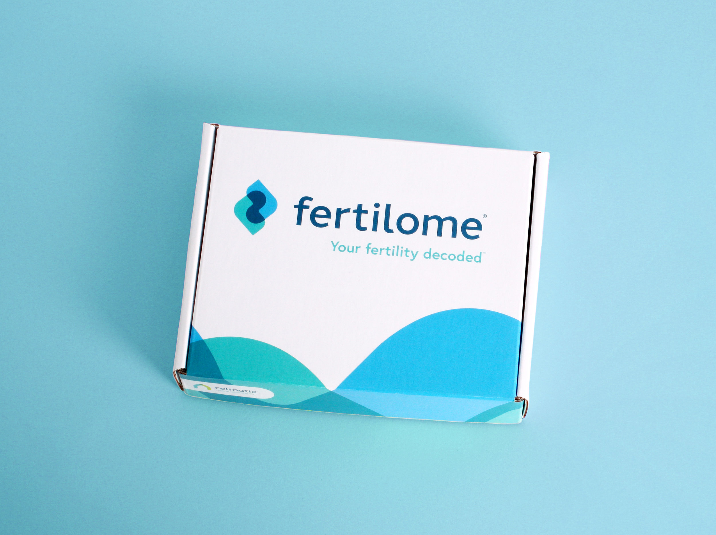 The world's first multigene panel test for a woman's reproductive health and fertility
