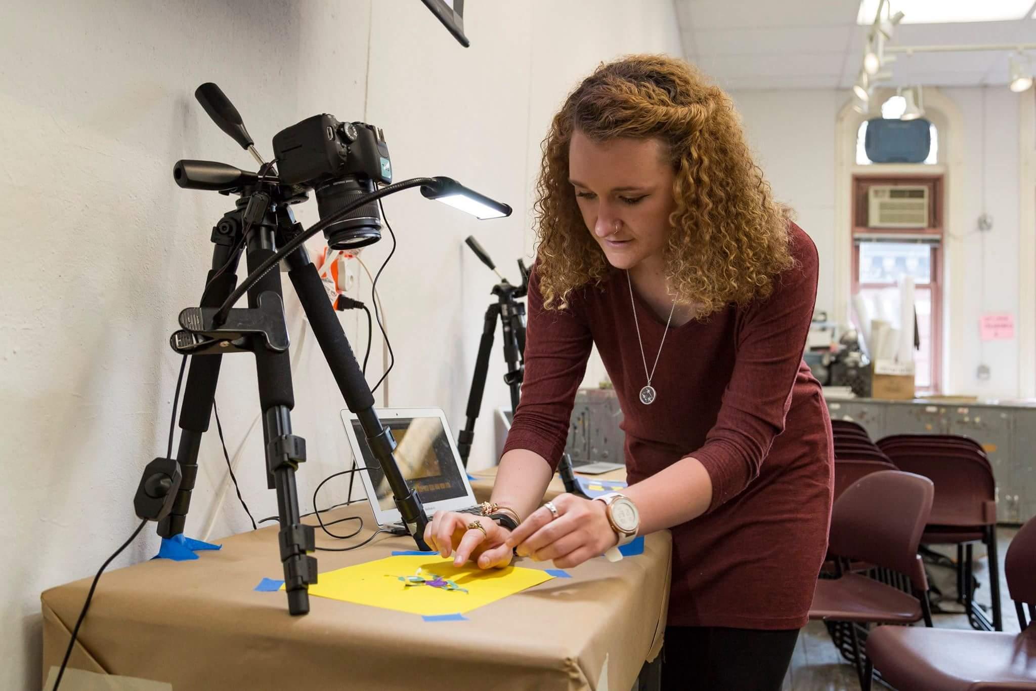 Head of Programs: Siobhan Cavanagh