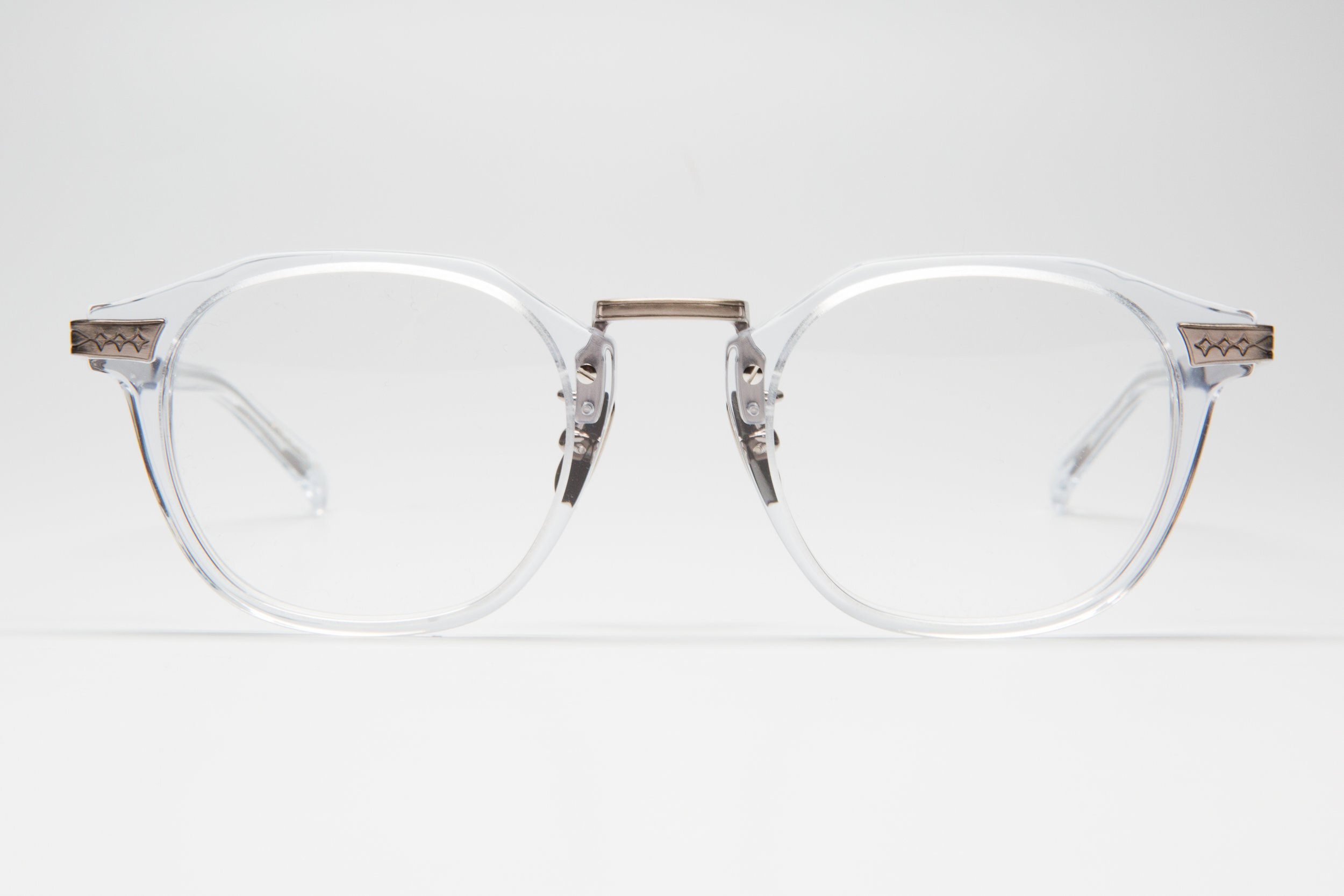 The Peoples Clear / Silver