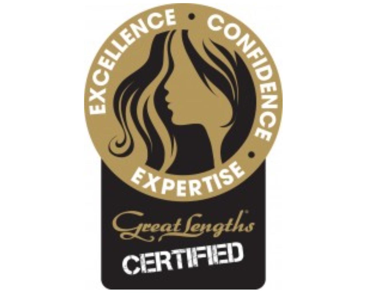 HILLARY SMALL CERTIFIED HILLARY LOVES HAIR HAIR SALON ASHEVILLE NC GREAT LENGTHS HAIR EXTENSIONS KERATIN BONDS