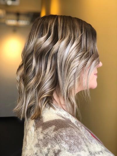 Asheville Hair Salon Color Hillary Loves Hair Asheville NC Color Pro