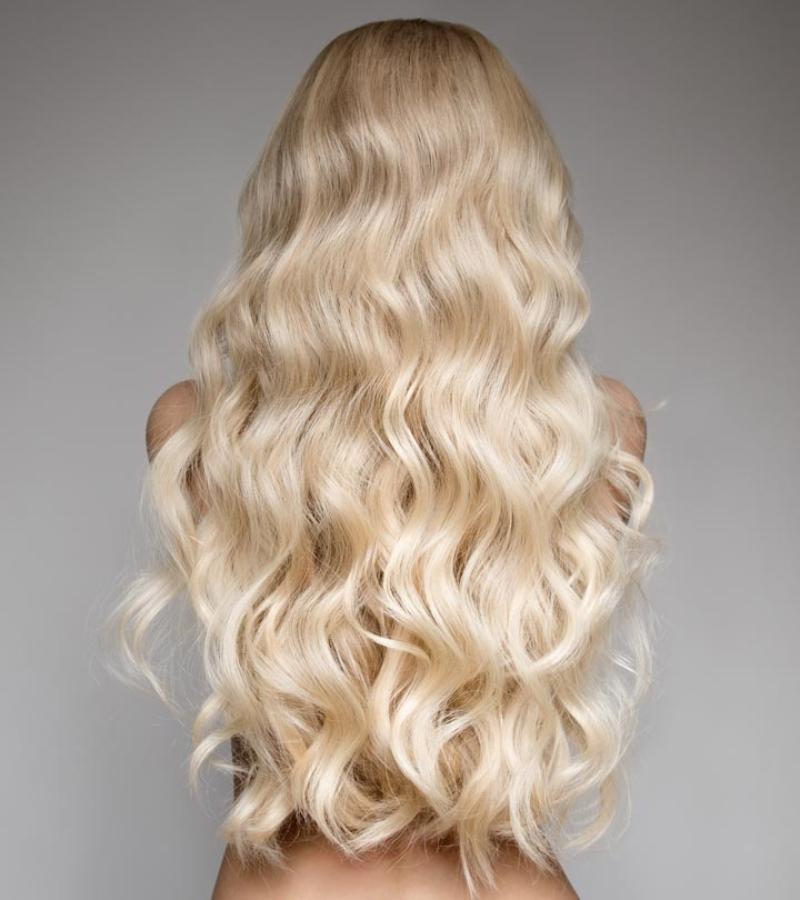 Hair stylist hair style managing curly hair asheville north carolina