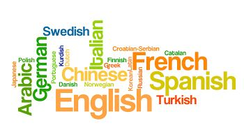 try to learn a new language!