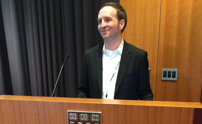 Virtual Reality & Healthcare Symposium 2018 - Harvard Medical School Boston, MA - March 2018