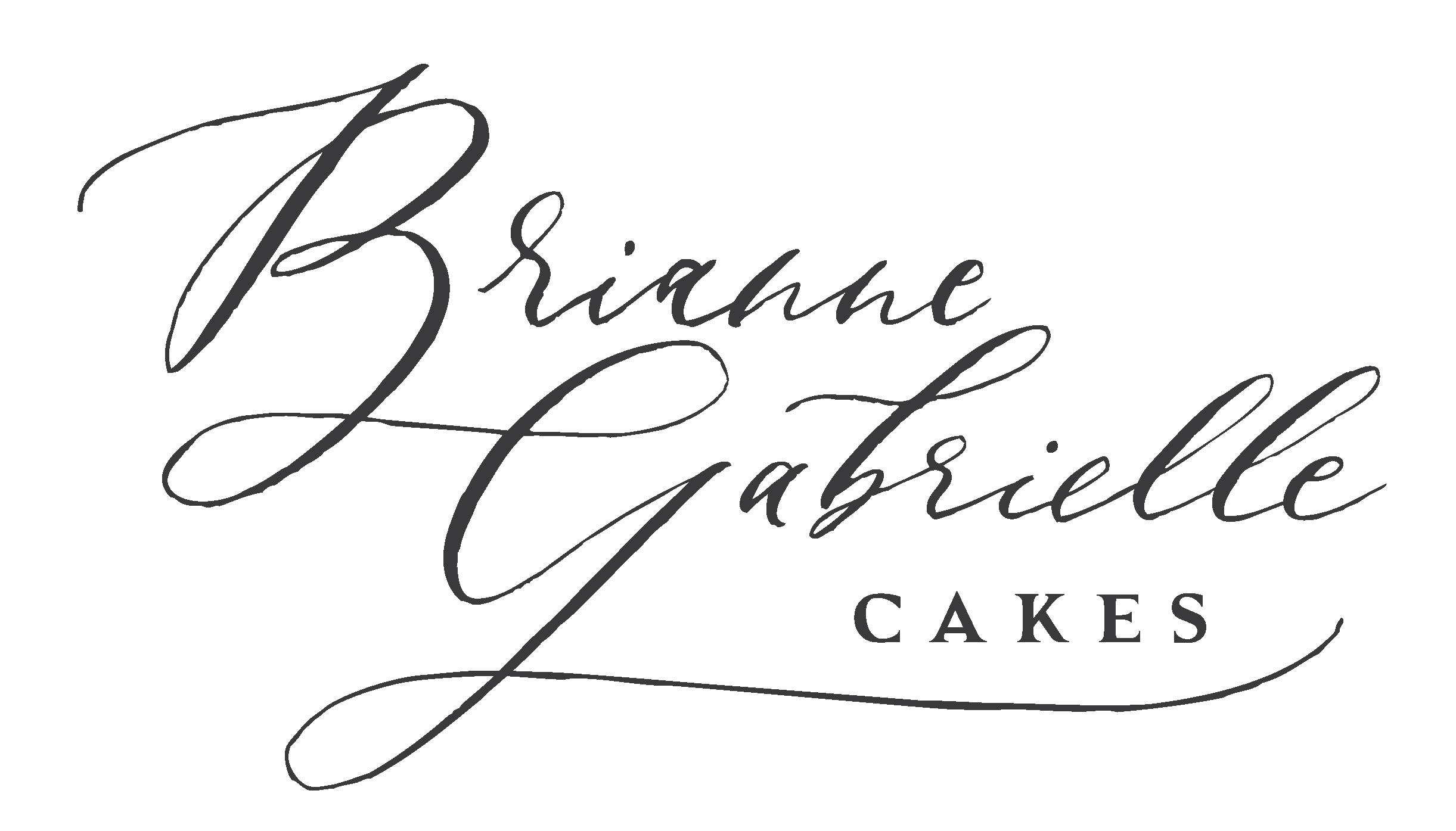 http://briannegabriellecakes.com/