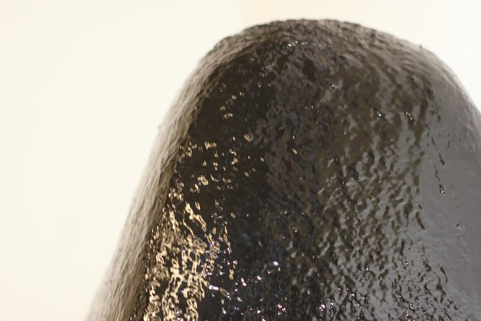 close up black