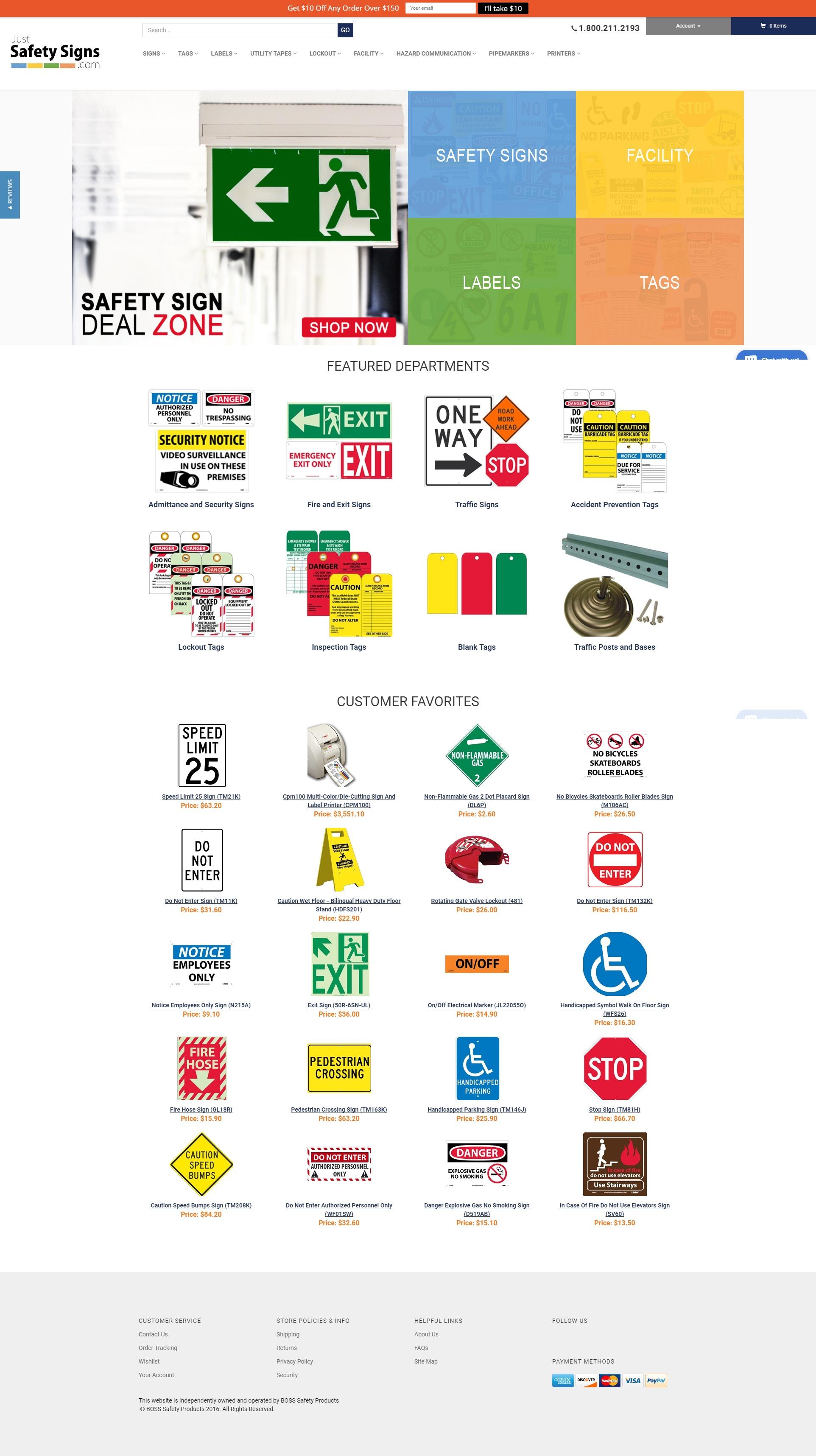 FireShot Capture 007 - Just Safety Signs - http___justsafetysigns.com_.jpg