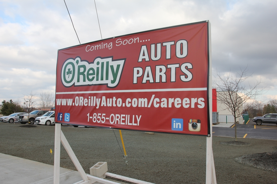 O'Reilly Auto Store