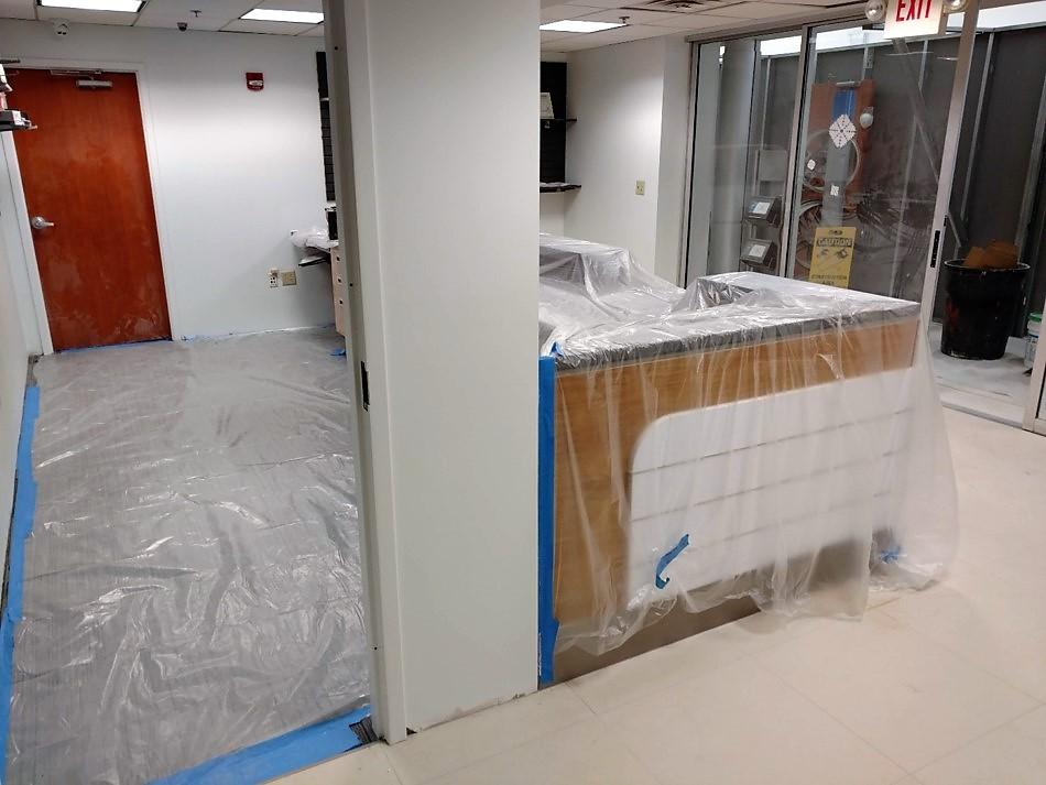 1-25-19 Parts dept. retail carpet & tile installed, walls painted.jpg