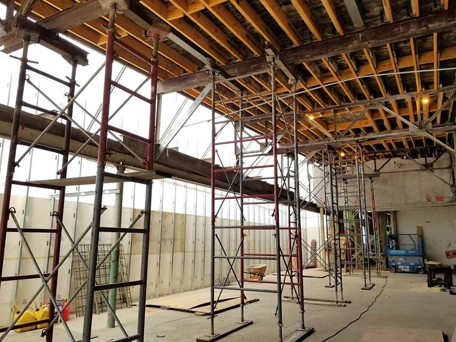 4-4-19 new beam (slash) truss shoring.jpg