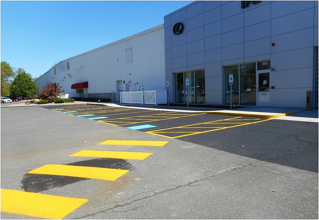 5-23-19 complete parking lot striping.jpg