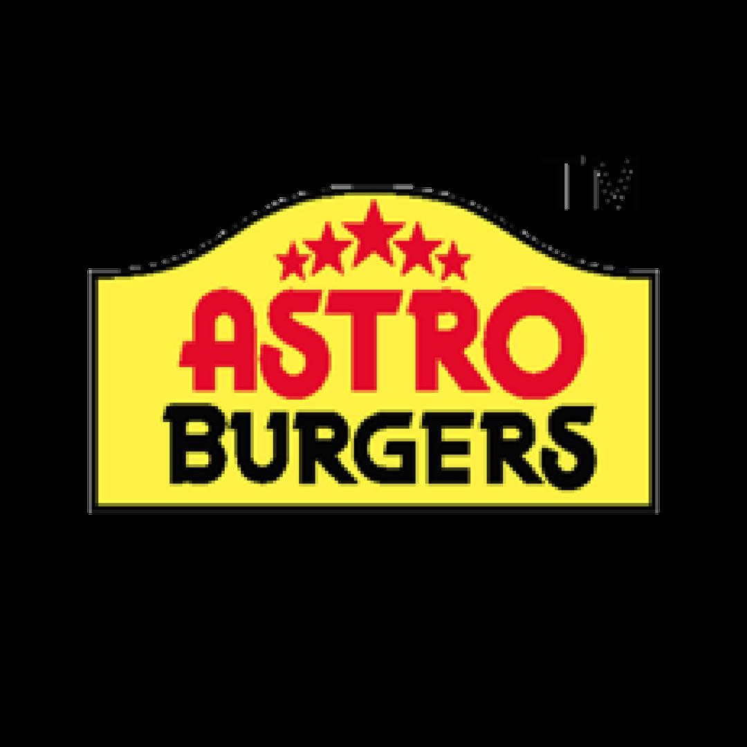 Story — Astro Burgers