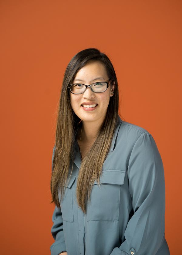 Sabrina Chan - Film Production Accounting