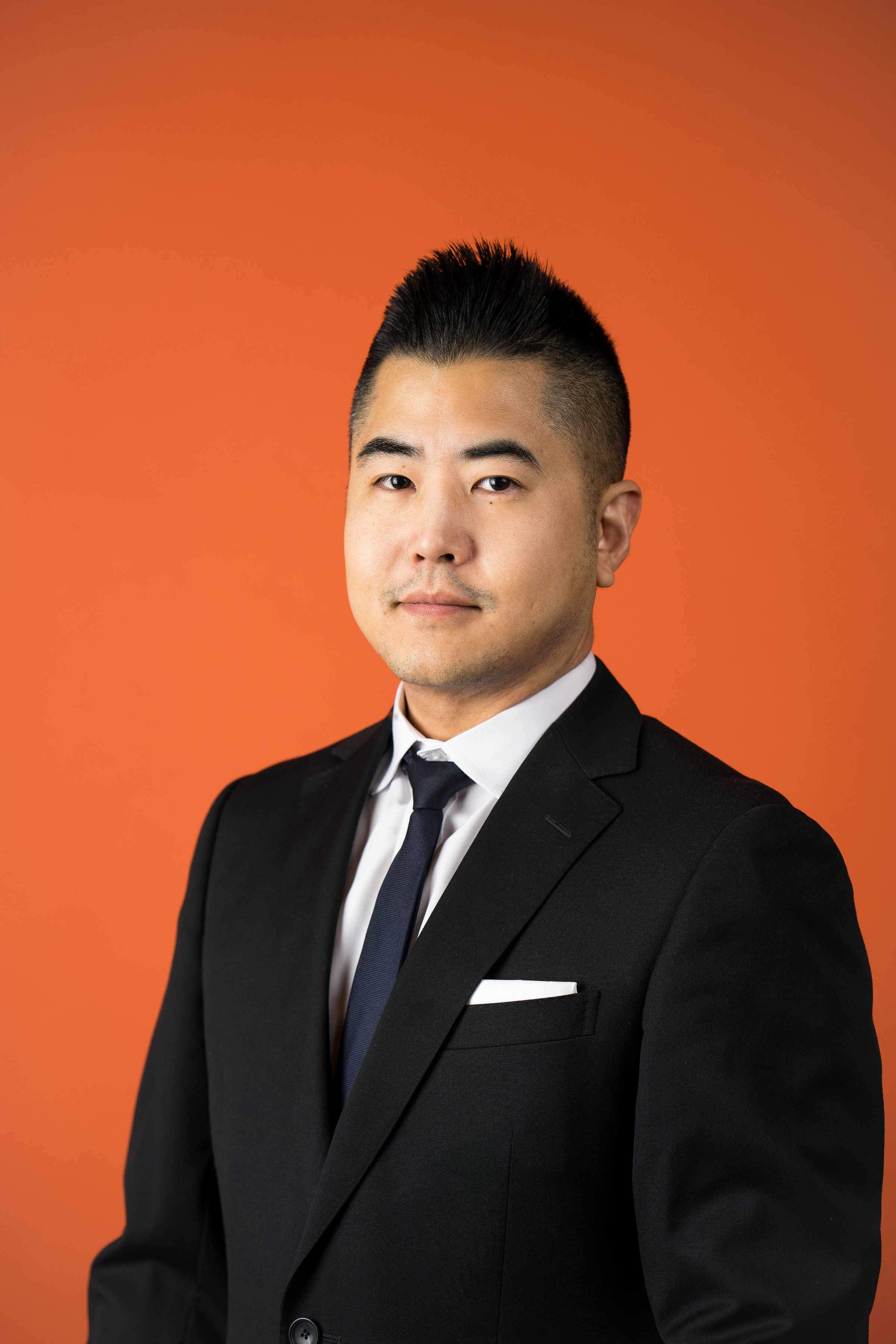 Tim Au-YEung - IT Administrator