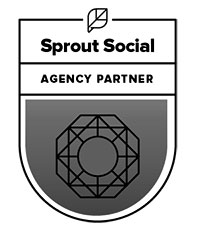 Sprout Social Agency Partner Badge