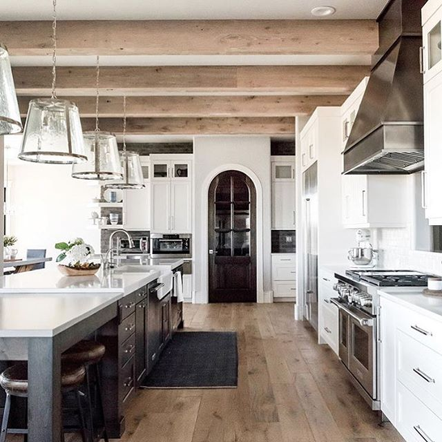 Died and gone to kitchen heaven ♡   📷 #pinterest