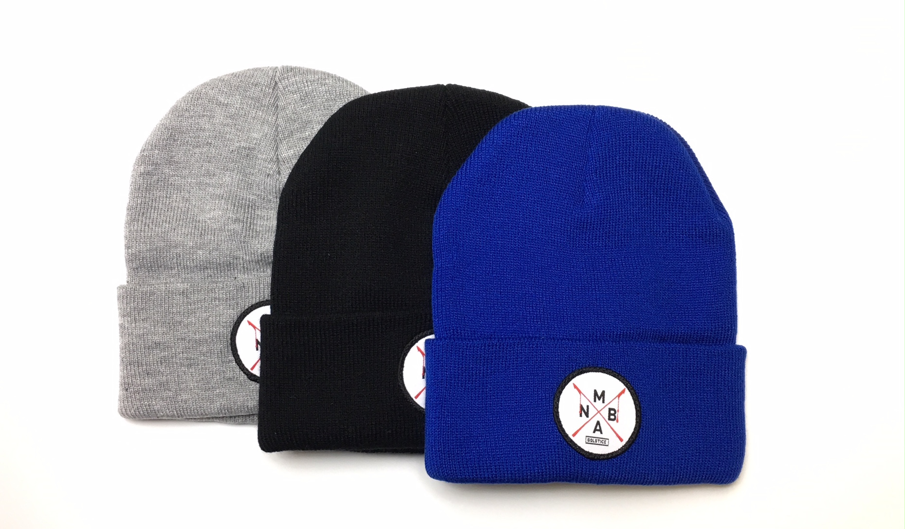 - NBMA/SOLSTICE Harpoon Beanies Are Back. Click To Buy