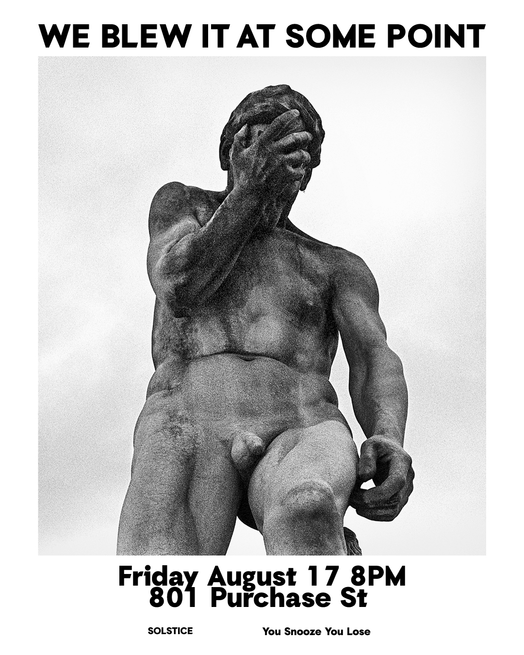 POLAR Skate Co Video Premiere Friday August 17th 8PM Free Admission