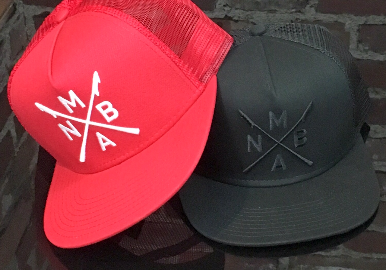 Restocked Trucker Hats