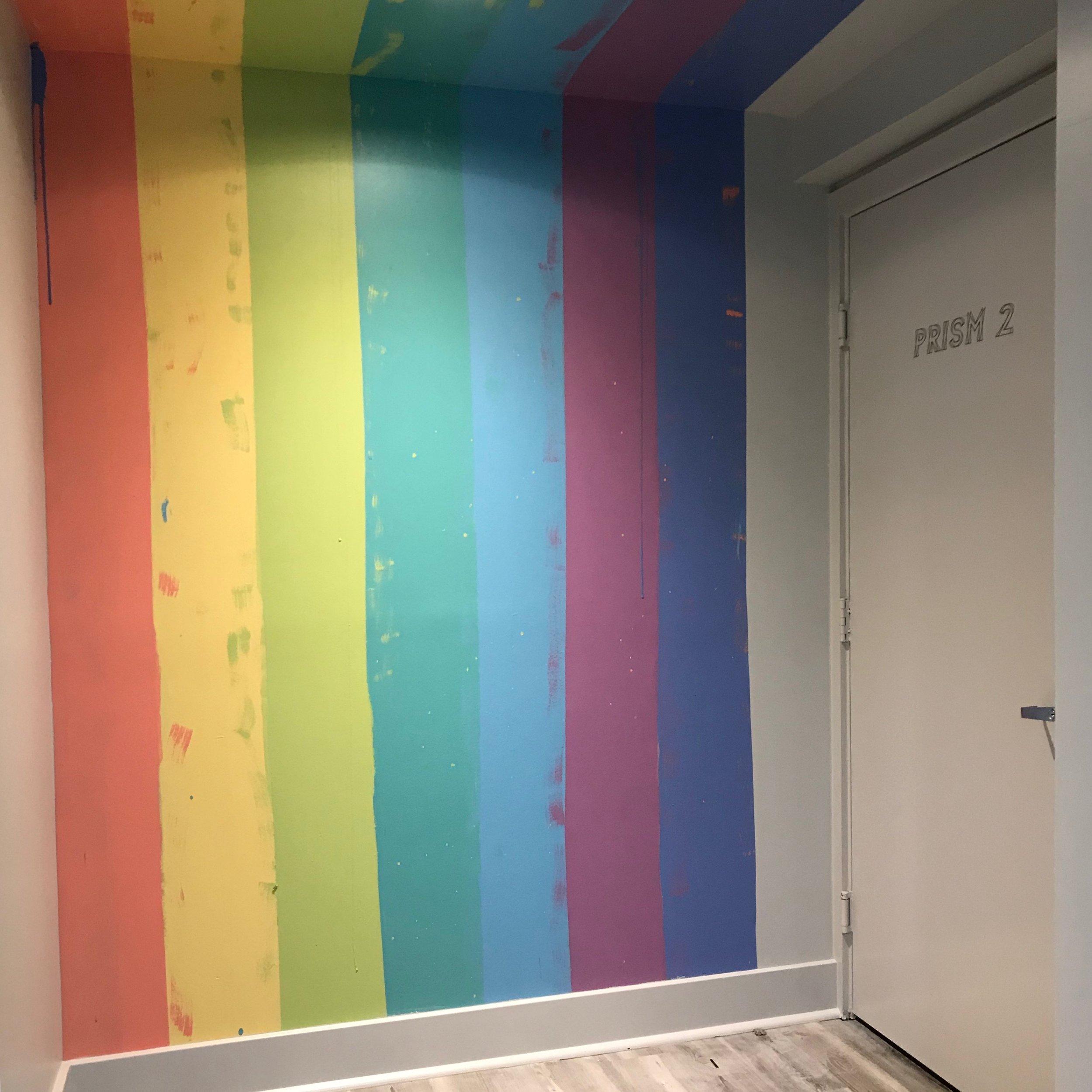 Jennifer Casey - Prism Hall Gallery