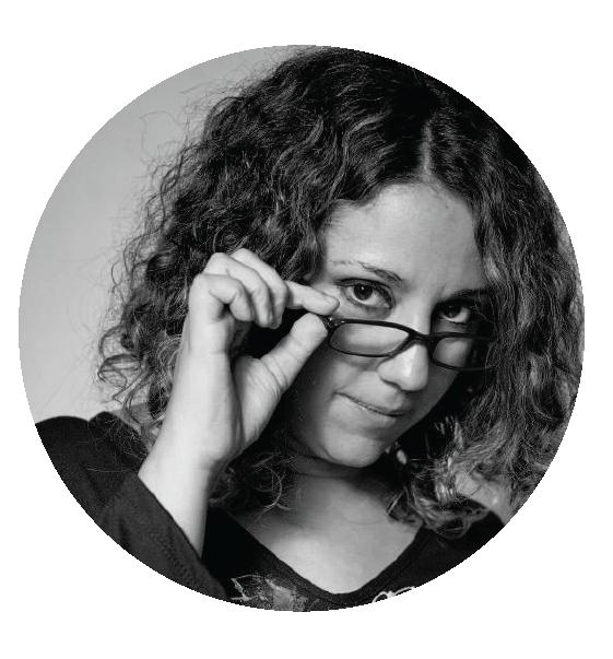 Analía Medina