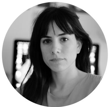 Juana Ferroni // Fotografía de portada -