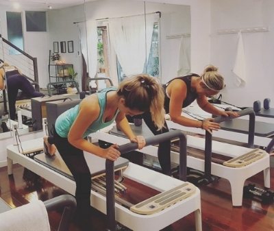 Reformer pilates caters for all individuals. it acts as a support system so you can perform exercises in the correct postures, and also creates resistance to challenge you.