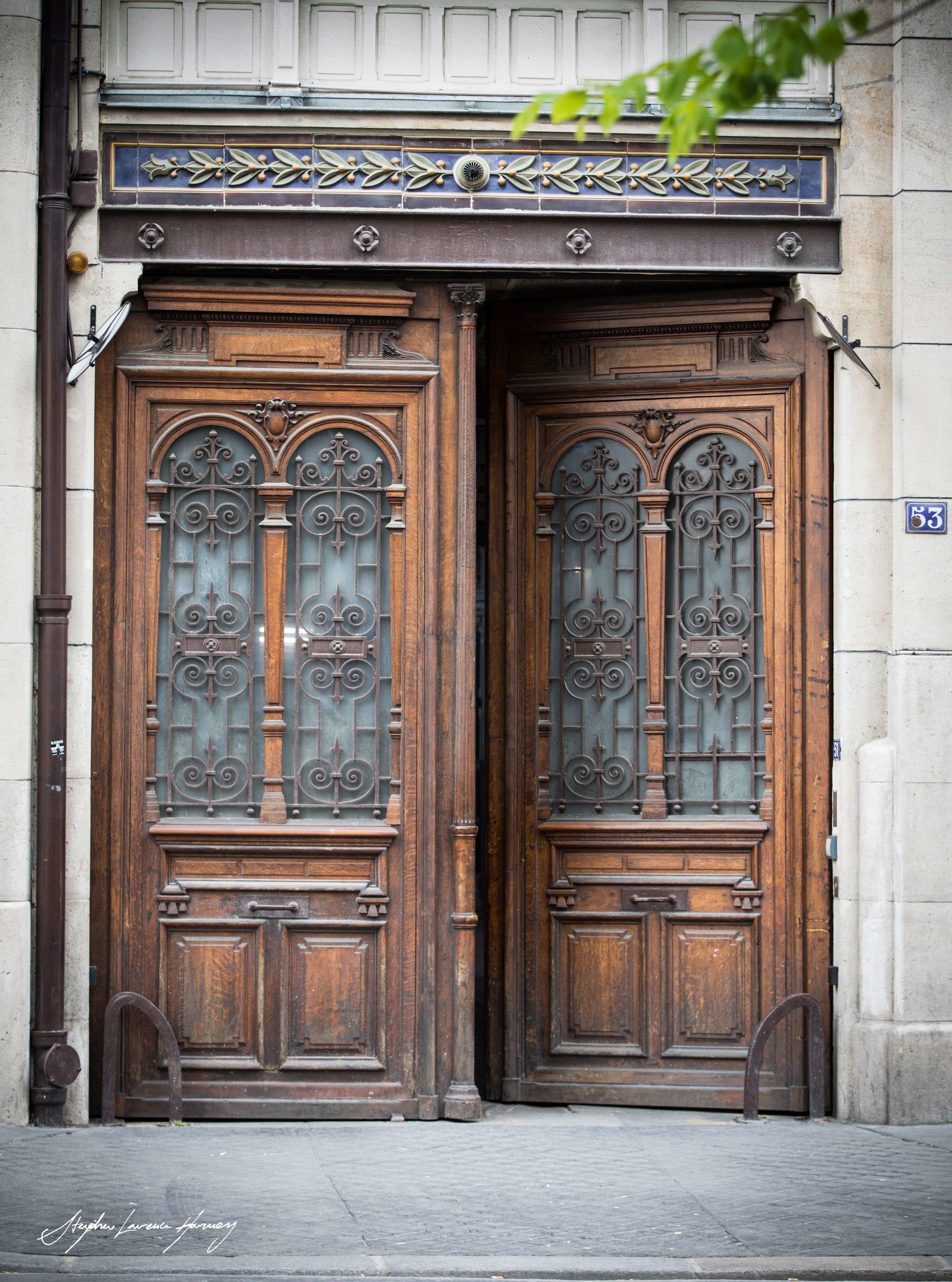 Parisian Doors (1 of 1) copy.jpg