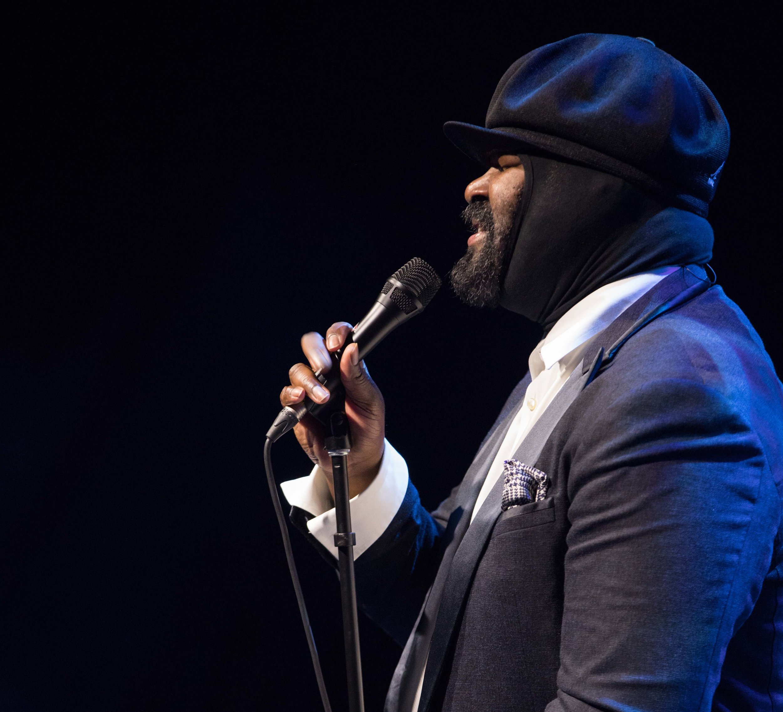 Gregory Porter - SLH shot directed and produced this in depth interview with the two time grammy winner Gregory Porter as he discusses his musical influences growing up, the driving force behind his music, and of what we can expect from him in the near future.Shot on Location at the