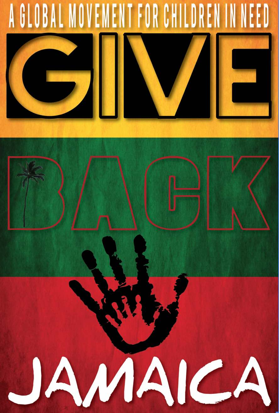 Give Back Jamaica - 2017 we kicked off the third version of Give Back with appearances from several top international reggae acts, the incredible ... Sizzla + Ky-Mani Marley sounding eerily like his father the late great Bob Marley's. The incredibly soulful Taurus Riley the legendary Dean Frasier / Etana and one of Jamaica's newest rising stars Queen Kamarla Plans are underway to add additional artists before completion. Stephen Marley also son of the legendary Bob Marley is one of many artists slated to appear.