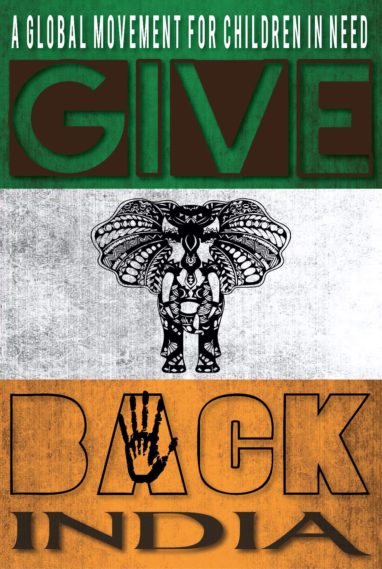 COMING SOON - We are currently in talks with several territories laying plans for future recordings of GIVE BACK...The Philippines / India / Cuba / Thailand & Australia the UK and USA are on the bucket list as the project moves forward.