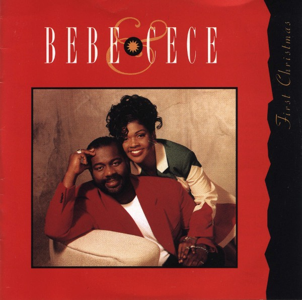 First Christmas - Bebe & Cece First Christmas album. Steve cut two sides for this album that still circulates each year around the festive season.